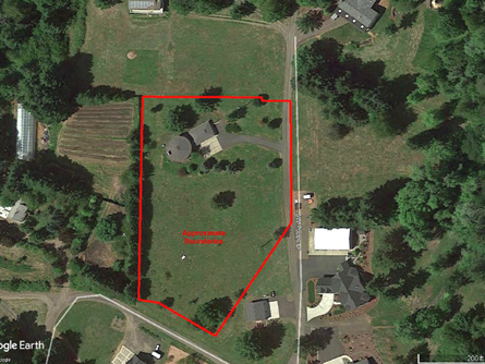 Approximately 2.11 acres with Southerly Views