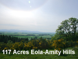112 Acres Eola-Amity Hills Oregon Land for sale