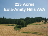 Oregon Vineyard Land for Sale