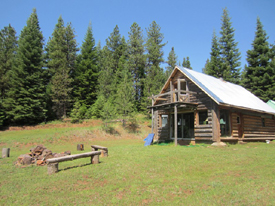 Oregon Rural Hunting Land For Sale