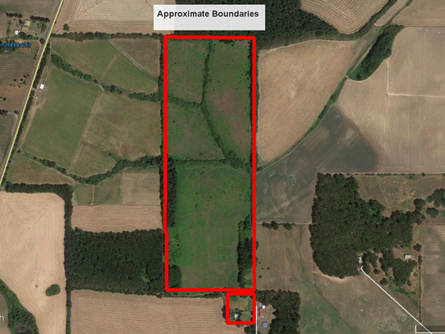 Willamette Valley Oregon Land For Sale