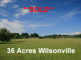 36 Acres Buildable Wilsonville Oregon Vacant Land for sale